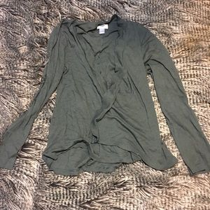 Old Navy Cardigan Size M